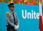 UNITE for a Change. UNFCCC COP 14 (©Robert vanWaarden ALL RIGHTS RESERVED)
