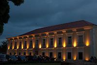 Forte do Castelo e Casa das Onze Janelas., igreja de Santo Alexandre e igreja da Sé.<br /> <br /> Complexo Feliz Lusitânia.<br /> Belém, Pará, Brasil.<br /> Foto Paulo Santos<br /> 2009