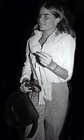 Mariel Hemingway 1978<br /> Photo By Adam Scull/PHOTOlink.net