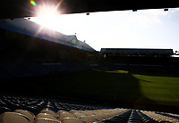 A general view of  Hillsborough Stadium, home of Sheffield Wednesday<br /> <br /> Photographer Alex Dodd/CameraSport<br /> <br /> The EFL Sky Bet Championship - Sheffield Wednesday v Watford - Saturday 19th September 2020 - Hillsborough Stadium - Sheffield <br /> <br /> World Copyright © 2020 CameraSport. All rights reserved. 43 Linden Ave. Countesthorpe. Leicester. England. LE8 5PG - Tel: +44 (0) 116 277 4147 - admin@camerasport.com - www.camerasport.com