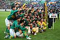 Soccer: 98th All Japan High School Soccer Tournament