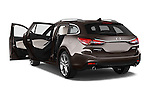 Car images of 2015 Mazda Mazda 6 Skycruse 5 Door Wagon Doors