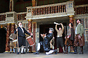 """London, UK. 19.05.2015. Shakespeare's Globe presents """"As You Like It"""", by William Shakespeare, directed by Blanche McIntyre. Photograph © Jane Hobson."""