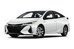 Toyota Prius Prime XLE Hatchback 2020