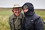 Michelle and Jackie Williamson, North Dakota.