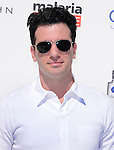 JC Chasez at The White Party presented by P-Diddy ,Ashton Kutcher & Malaria No More held at  private Estate in Cold Water Canyon, California on July 04,2009                                                                   Copyright 2009 Debbie VanStory / RockinExposures