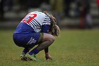 120630 Wellington Club Rugby - Tawa v Norths