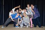 Dance Theatre and Arts