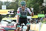 Stage 16 La Tour du Pin to Villard de Lans