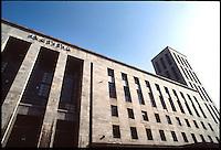 Palazzo Giustizia,  Tribunale Milano