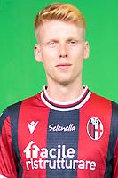 Jerdy Schouten of Bologna FC