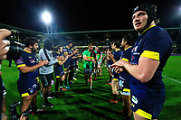 190420 European Challenge Cup Rugby - Clermont v Harlequins