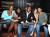 Shenell Edmonds Fan Club Party August 14, 2011
