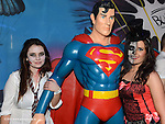 Fancy Dress & Superhero Weekend @ Earth Night Club