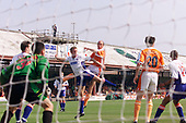 2001-10-21  Blackpool v Chesterfield