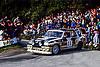 RENAULT Maxi 5 Turbo #11, François CHATRIOT (FRA)-Michel PERIN (FRA), TOUR DE CORSE 1986