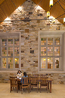 Rhodes College, Memphis,TN