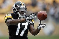 Jacksonville Jaguars vs Pittsburgh Steelers 10/16/2011