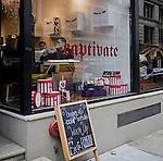 Vosges Haut Chocolat, SOHO, New York, New York
