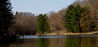 03-27-21 Barnesville Rotary Lake 5K