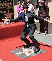 Giancarlo Esposito Star
