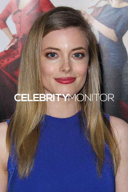 """HOLLYWOOD, LOS ANGELES, CA, USA - MARCH 24: Gillian Jacobs at the Los Angeles Premiere Of HBO's """"Veep"""" 3rd Season held at Paramount Studios on March 24, 2014 in Hollywood, Los Angeles, California, United States. (Photo by Xavier Collin/Celebrity Monitor)"""