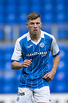 St Johnstone FC Season 2017-18<br />Callum Hendry<br />Picture by Graeme Hart.<br />Copyright Perthshire Picture Agency<br />Tel: 01738 623350  Mobile: 07990 594431