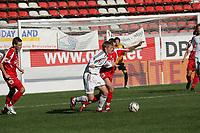 Toni Kroos (FC Bayern M¸nchen) am Ball