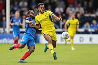 Peterborough v Oxford United - 30.09.2017