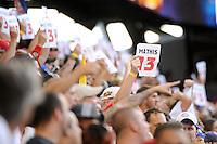 New York Red Bulls vs Los Angeles Galaxy August 14 2010