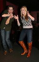 02-21-09 Bradford Anderson & Julie Berman - GH