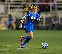 Rosie White. UCLA advanced on penalty kicks after defeating Virginia, 1-1, in regulation time at the NCAA Women's College Cup semifinals at WakeMed Soccer Park in Cary, NC.