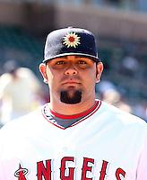 Robert Fish - Mesa Solar Sox - 2010 Arizona Fall League.Photo by:  Bill Mitchell/Four Seam Images..
