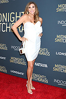 LOS ANGELES - JUL 19:  Heather McDonald at Midnight in the Switchgrass Special Screening at Regal LA Live on July 19, 2021 in Los Angeles, CA