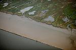 Aerial Survey 2009 - River Ribble