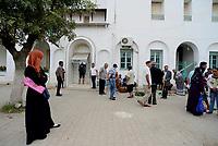 Tabarka, Tunisia, 18 Settembre 2018
