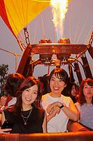 2020 January Hot Air Balloon Cairns and Port Douglas