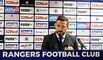 291117 Rangers v Aberdeen