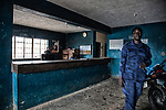 Sierra Leone  life, prisons ...