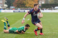 London Scottish v London Irish - 30.10.2016