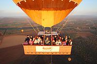 20150928 28 September Hot Air Balloon Cairns
