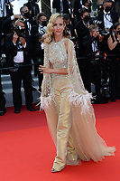CANNES, FRANCE. July 15, 2021: Lady Victoria Hervey at the France premiere at the 74th Festival de Cannes.<br /> Picture: Paul Smith / Featureflash