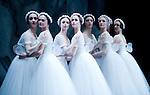 The Royal Ballet Les Sylphides