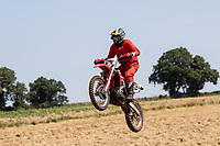 Paul Hubbard, NGR Championship during the Richard Fitch Memorial Trophy Motocross at Wakes Colne MX Circuit on 18th July 2021