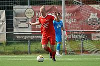 Luca Gerlach (Büttelborn) - 15.08.2021 Büttelborn: SV Klein-Gerau vs. SKG Bauschheim, A-Liga