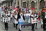 Shaftesbury Childrens Carnival