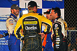 Jun 9, 2010; 11:01:14 PM; Rossburg, OH., USA; The sixth running of the Gillette Fusion ProGlide Prelude to the Dream XVI  Dirt Late Models at the Eldora Speedway.  Mandatory Credit: (thesportswire.net)
