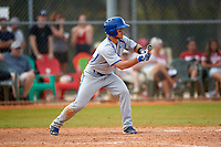 Seton Hall Pirates second baseman Mike Caputo (4) during a game against the Indiana Hoosiers on March 5, 2016 at North Charlotte Regional Park in Port Charlotte, Florida.  Seton Hall defeated Indiana 6-4.  (Mike Janes/Four Seam Images)