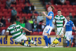 St Johnstone v Celtic….McDiarmid Park, Perth.. 11.05.16<br />