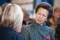 RFD Dunmurry Royal Visit